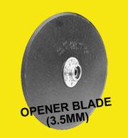 Opener Blade - 3.5MM