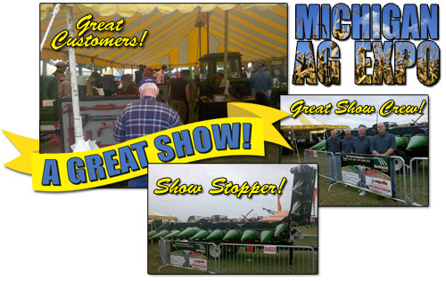Michigan Ag Expo