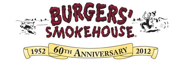 The Best Hams At Burgers Smokehouse