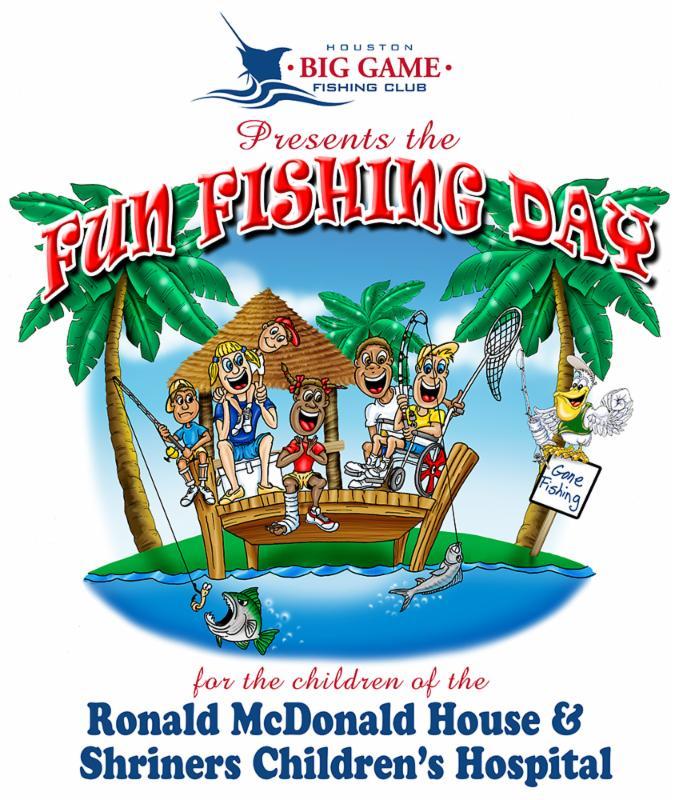 Fun Fishing Day
