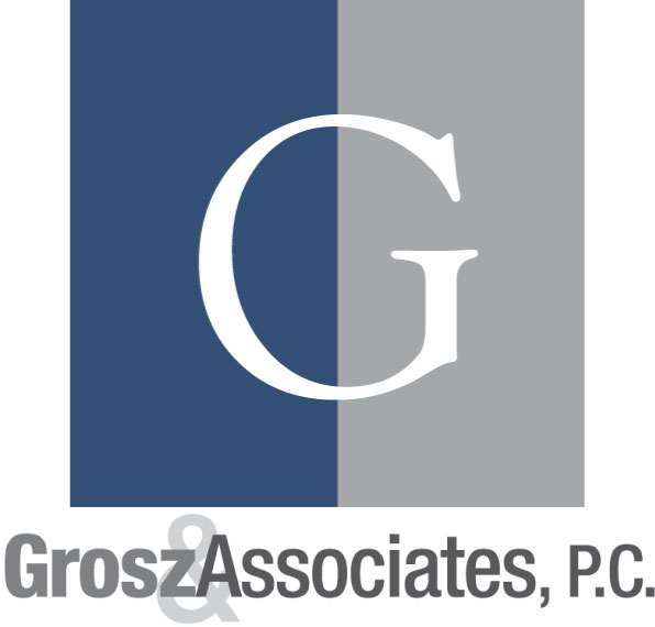 Grosz and Associates Logo