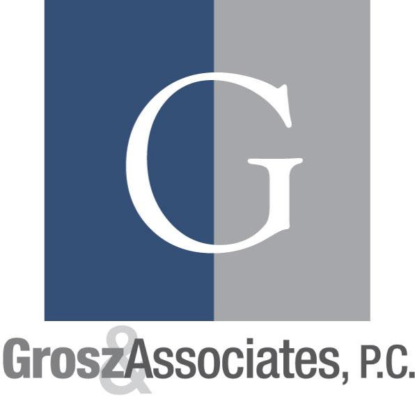 Grosz and Associates Logo