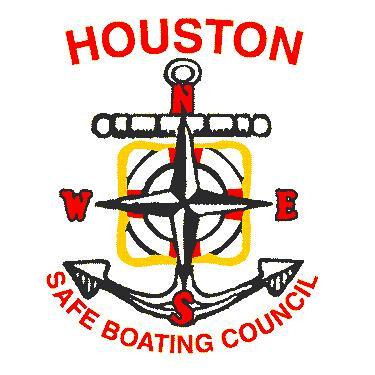 Houston Safe Boating Council
