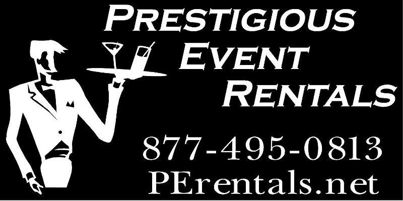 Prestigious Event Rentals