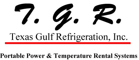 Texas Gulf Coast Refrigeration
