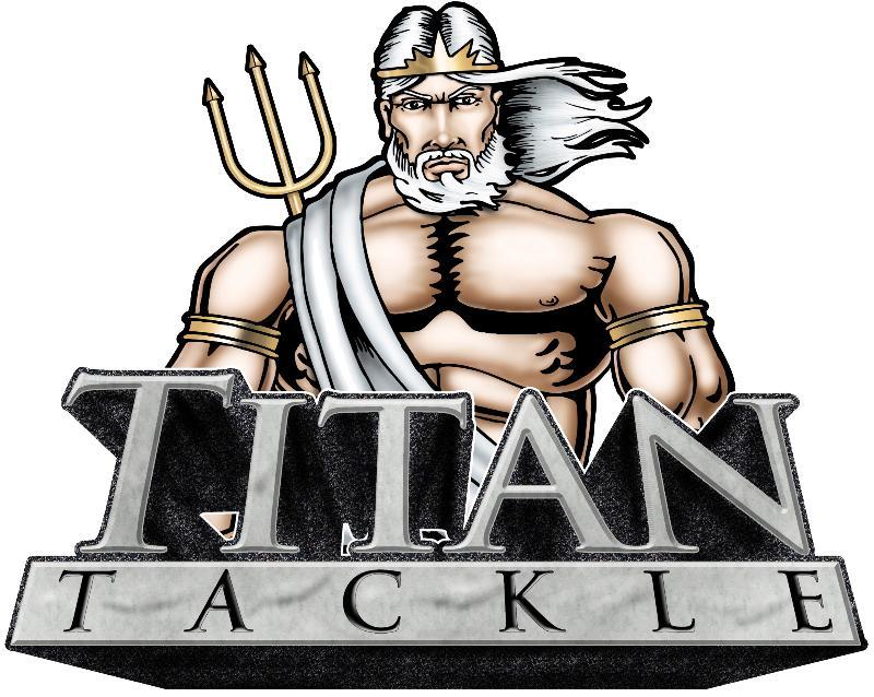 Titan Tackle