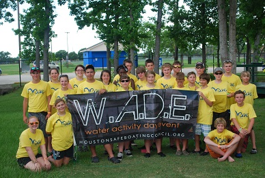 WADE Group Picture
