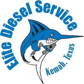 Elite Diesel Logo