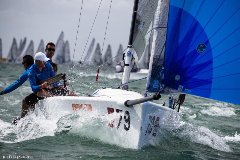Little Wing - Bacardi Miami Sailing Week