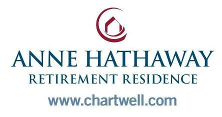 Anne Hathaway logo
