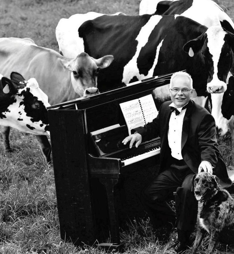 Cows & Classics Sunday, June 30