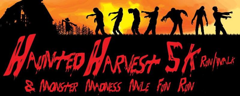 Haunted Harvest 5k