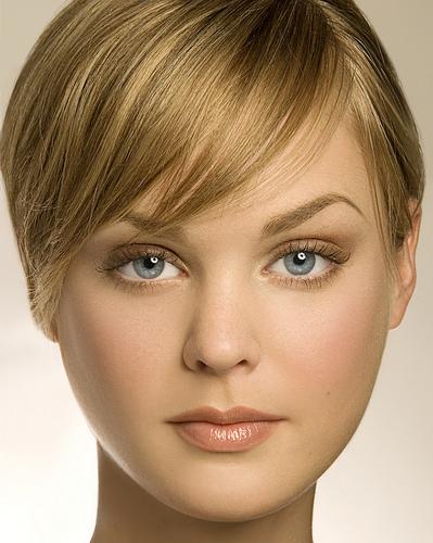 Classes: course Progressive Makeup Makeup  makeup Photo/Editorial natural