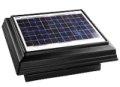 Solar Powered Fans
