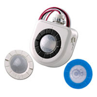 Leviton High-Bay sensor
