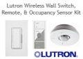 Lutron Occupancy Sensors
