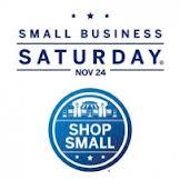 Shop Small Business Nov 24