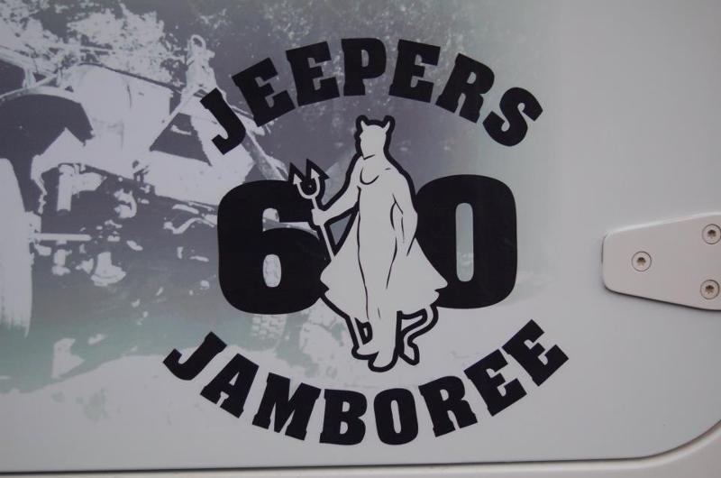 JJ 60th Anniversary