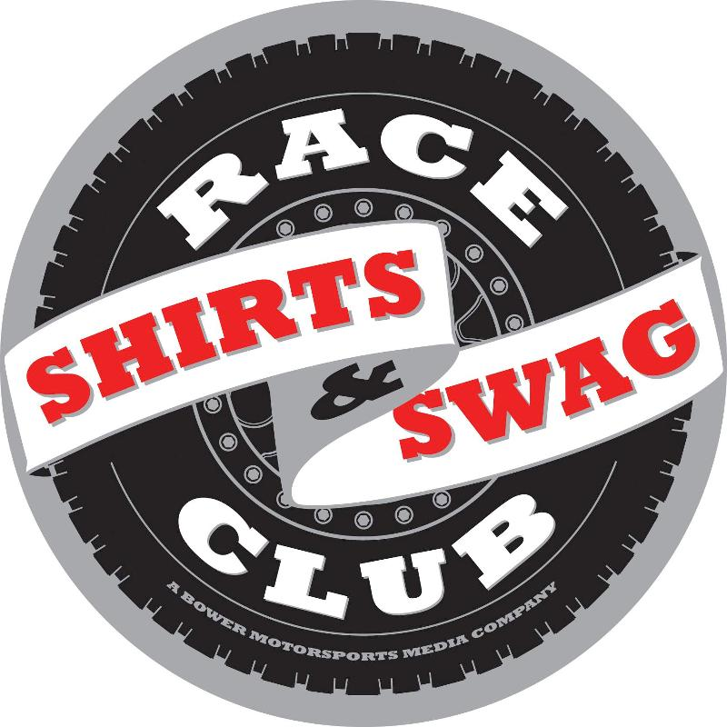 Race Shirt Swag Club