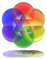 Imagen LOGO esferas de luz