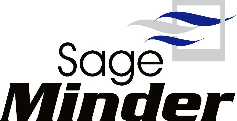 SageMinder Logo