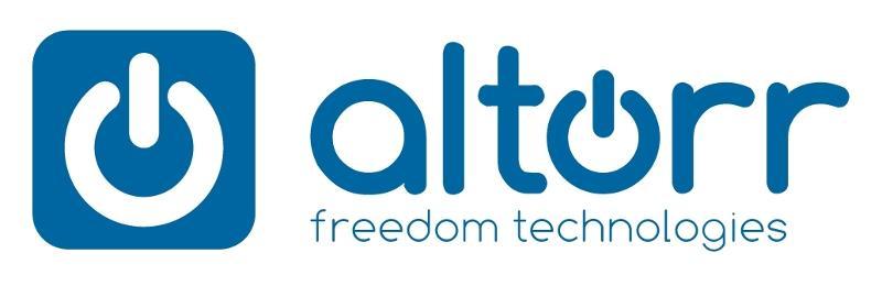 NEW Altorr logo April 2011