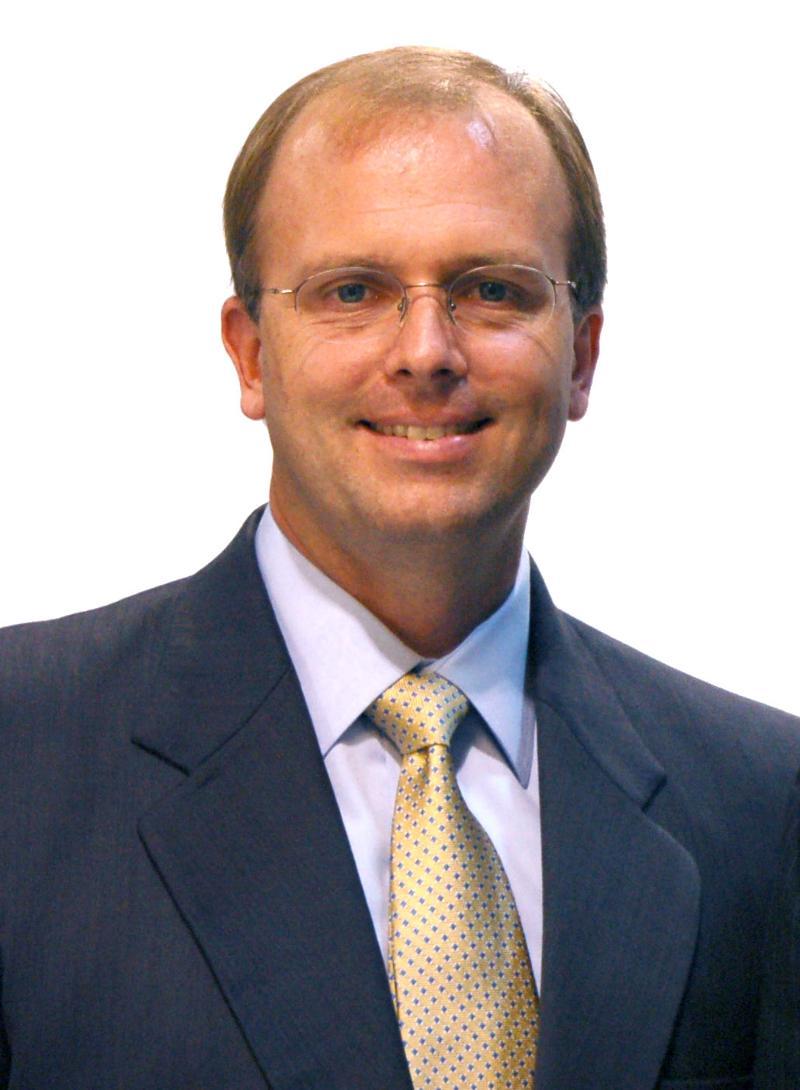 Gary Haberland