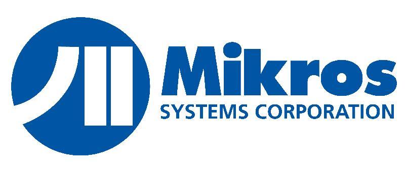 Mikros Logo