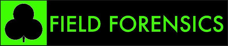 Field Forensics Logo