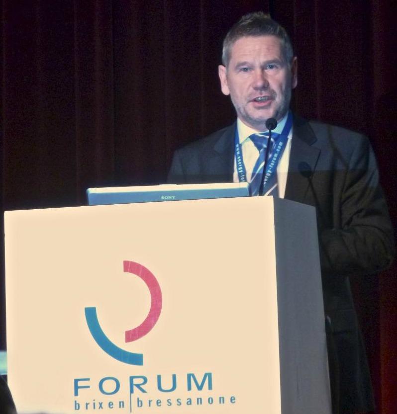 Dave Cox Energy Forum 2012
