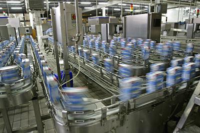 FoodProcessingConveyor