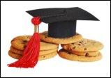 GraduationCapCookies
