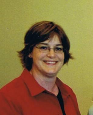 Claudia Coles