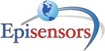 Episensors logo