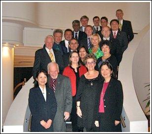 ICMSF Members 2011