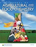 J Agricultural Chem cover Jan 12