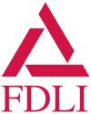 FDLI logo