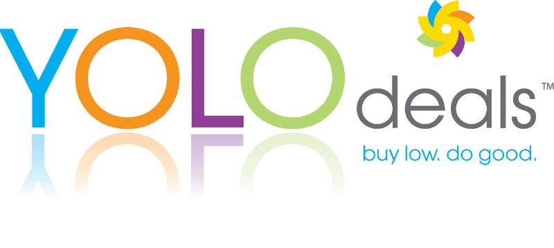 Yolo Deals Logo