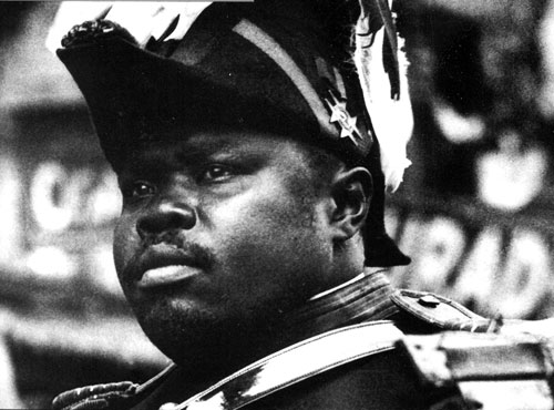 the life and times of marcus mosiah garvey Julius garvey is seeking a posthumous pardon for his dad, marcus garvey  of a  united african nation where all descendants of the diaspora can live  however,  not all members of the civil rights movement at the time were.