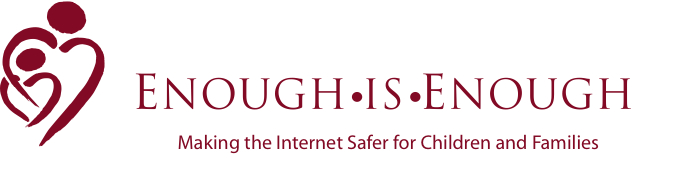 Enough Is Enough Logo