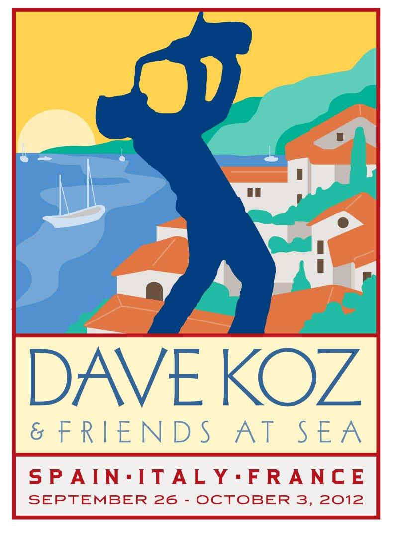DaveKozCruise.com