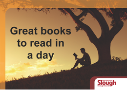 Great books to read in a day