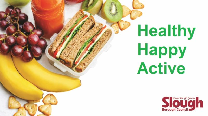 Healthy Happy Active in February and March 2016 - free gifts and fun events on offer