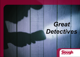 Great Detectives