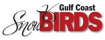 Snowbirds Gulf Coast