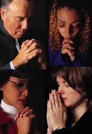 Prayer & Fasting 5