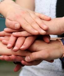 Partner Hands
