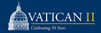 Vatican II 50th Anniv