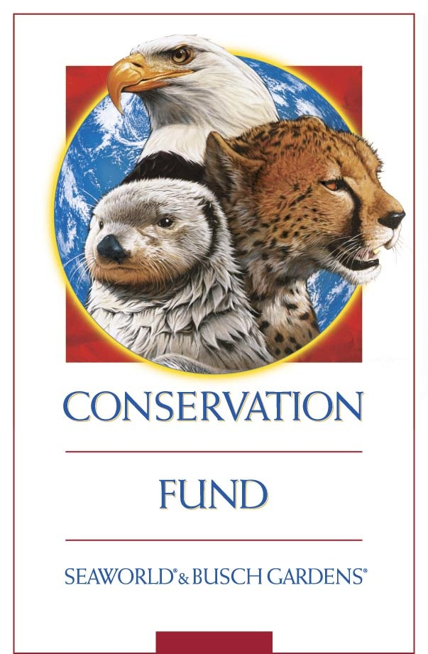 SeaWorld Busch Gardens Logo