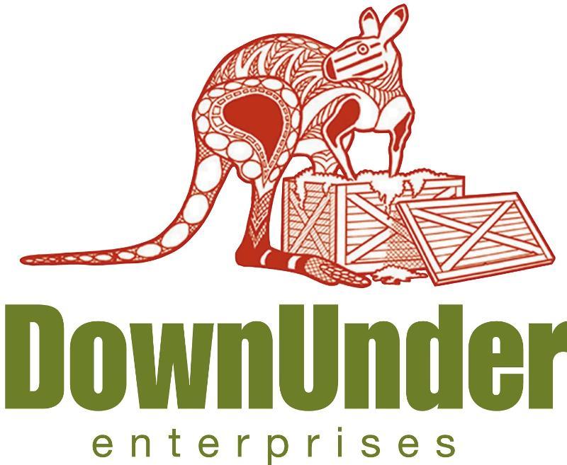 Down Under Enterprises Logo